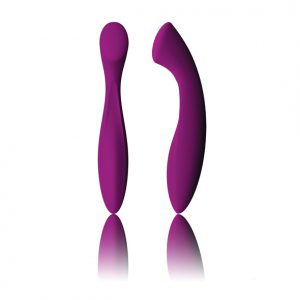 LELO - Ella Deep Rose - Dildó - Dirtytalk.hu - Szexshop - SEX